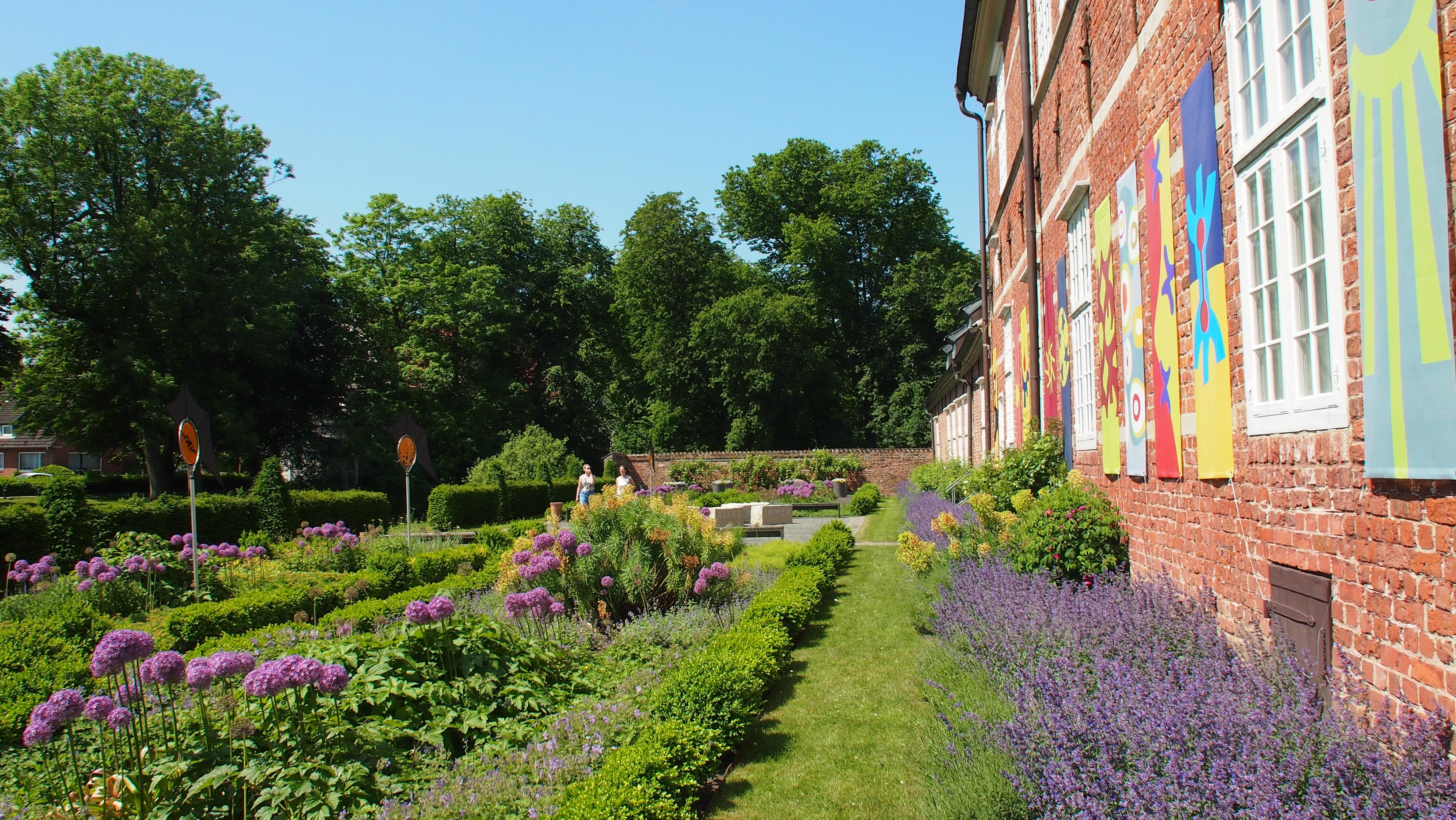 Herzoginnen Garten