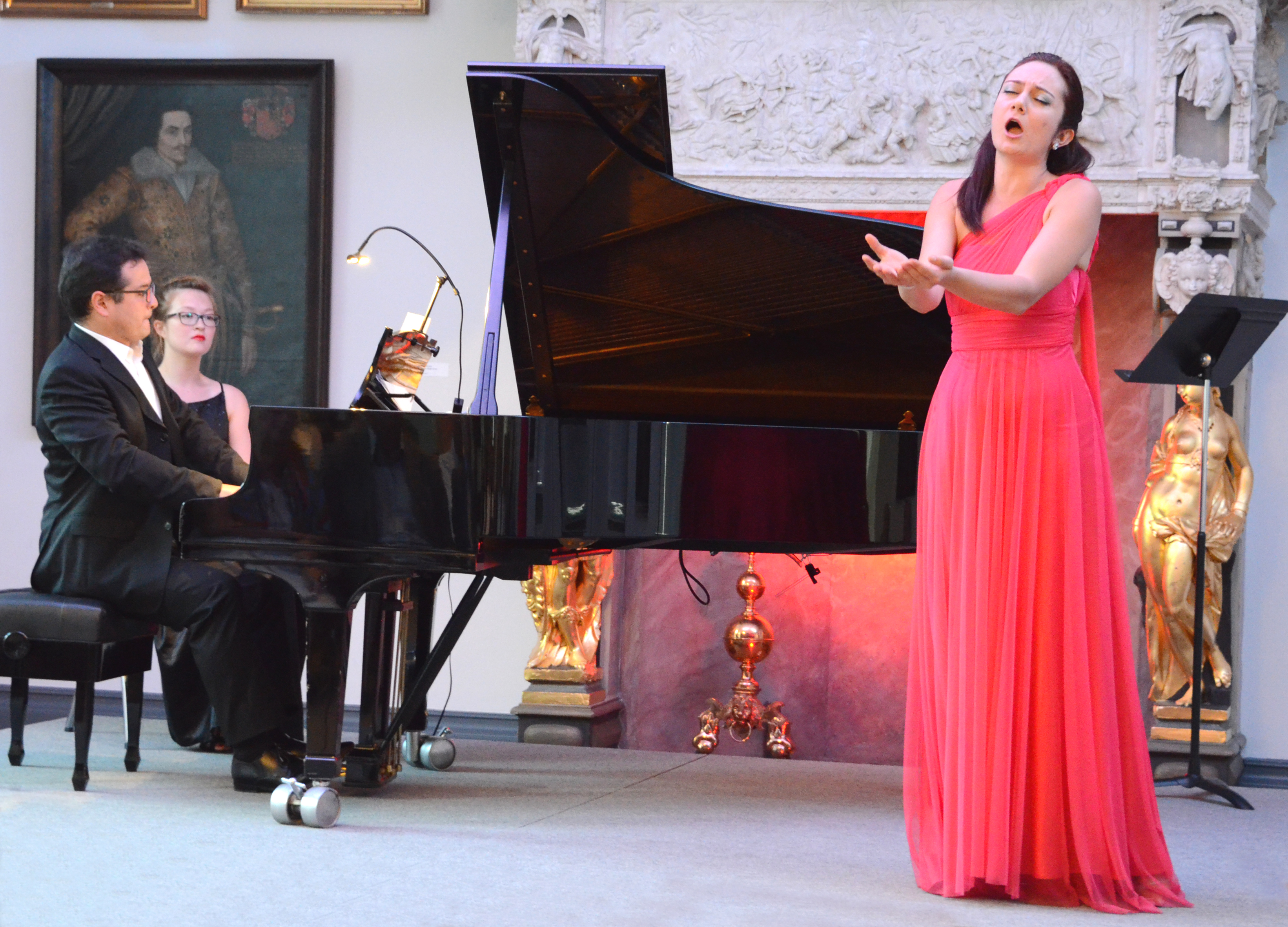 Liedkunst 2016_Özgecan Gencer u Christian Zimmer_c_Volkert Bandixen