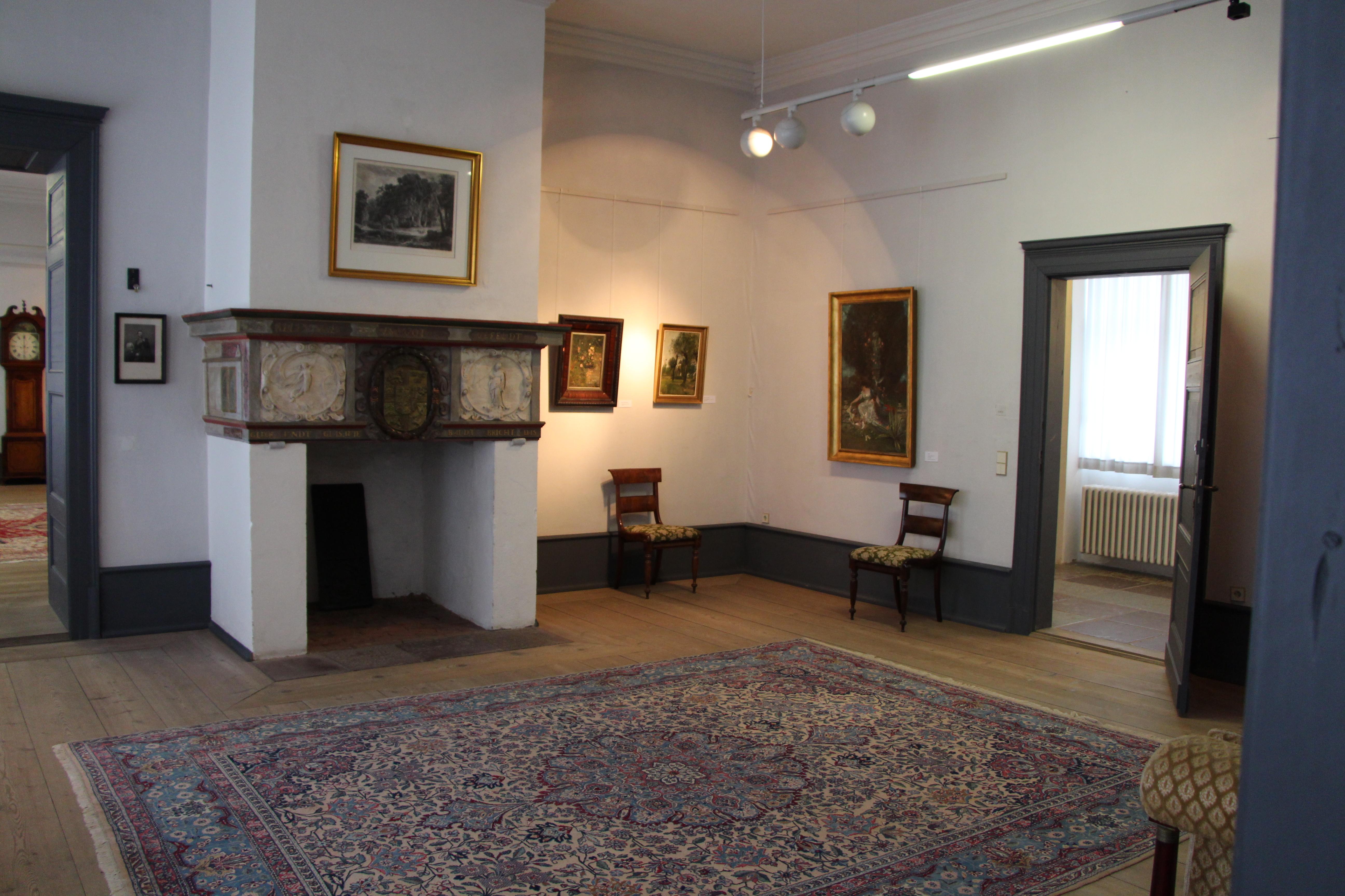 Nissen-Galerie mittlerer Raum_1